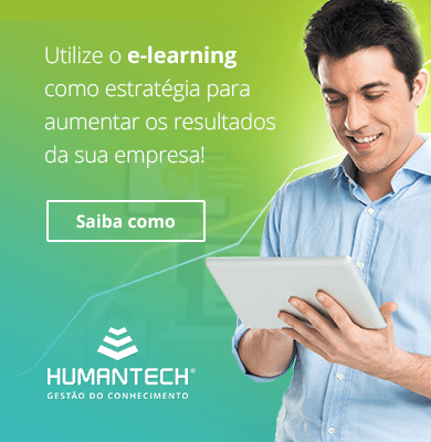 Sabia mais sobre e-learning