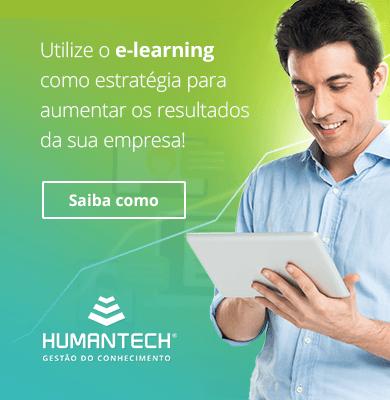 Sabia mais sobre e-learning