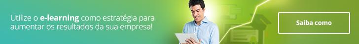 Saiba mais sobre e-learning