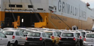 exportações brasileiras